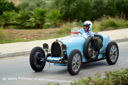 Race Day at Mdina, Saturday, Valletta Grand Prix 2012